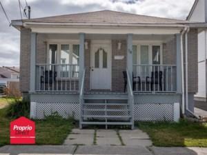 24932463 - Bungalow-Semi-detached for sale