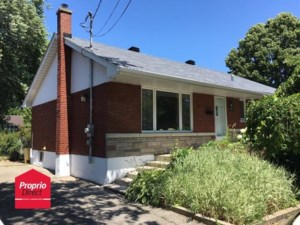23753860 - Bungalow for sale