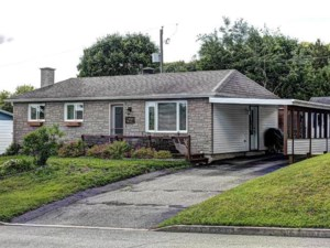12140311 - Bungalow for sale
