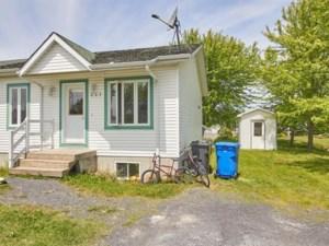 24768688 - Bungalow-Semi-detached for sale