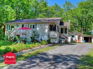 13385165 - Bungalow for sale