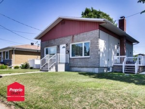 14206731 - Bungalow for sale