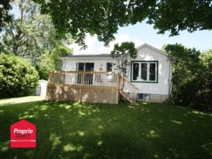 25587918 - Bungalow for sale
