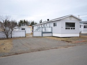 9125397 - Mobile home for sale