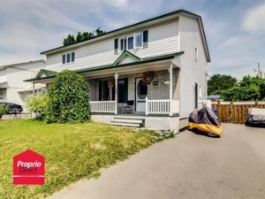 20817753 - Two-storey, semi-detached for sale