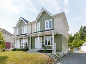 9966885 - Two-storey, semi-detached for sale