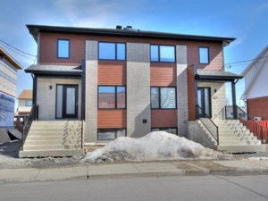 22590358 - Two-storey, semi-detached for sale