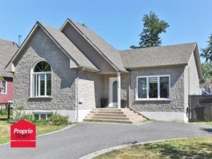 10760379 - Bungalow for sale