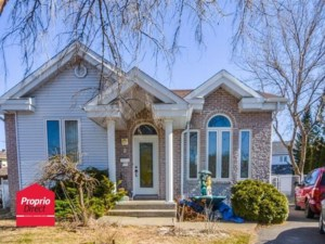 12253905 - Bungalow for sale