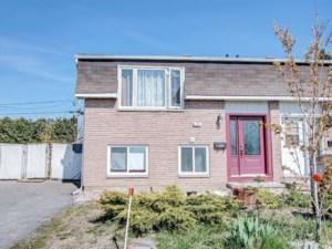 28986615 - Bungalow-Semi-detached for sale