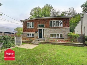 10408420 - Bungalow for sale