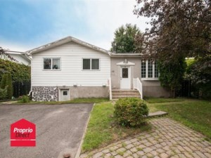 10732499 - Bungalow for sale