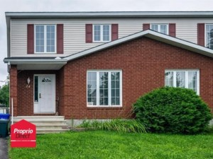 19385616 - Two-storey, semi-detached for sale