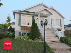 12022374 - Bungalow for sale