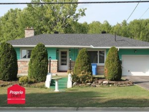 9668150 - Bungalow for sale