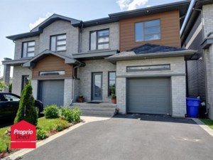 20803442 - Two-storey, semi-detached for sale