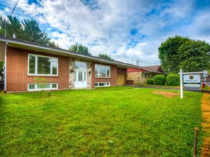 10783599 - Bungalow for sale