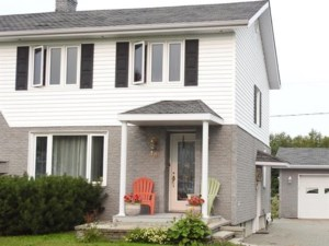 12686736 - Two-storey, semi-detached for sale
