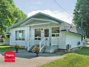 15211810 - Bungalow for sale