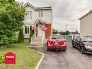 12454811 - Two-storey, semi-detached for sale