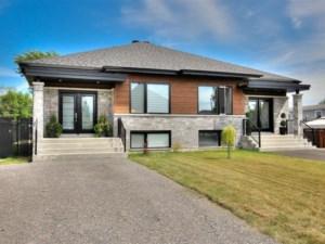 21724550 - Bungalow-Semi-detached for sale