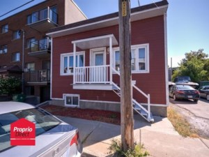 23209631 - Bungalow for sale