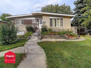 25236281 - Bungalow for sale