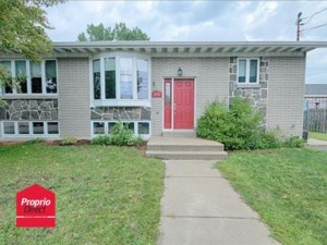 25820969 - Bungalow for sale
