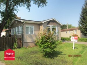 12670711 - Mobile home for sale