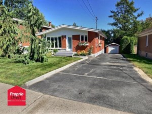 16727818 - Bungalow for sale