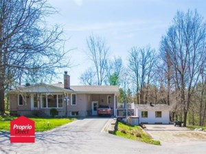 14162557 - Bungalow for sale