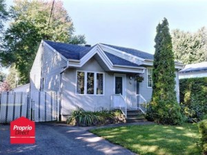 22131120 - Bungalow for sale