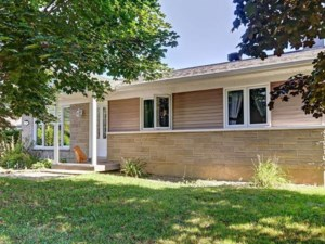 20275601 - Bungalow for sale