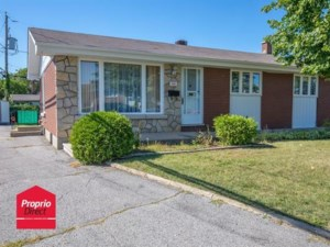 24980360 - Bungalow for sale