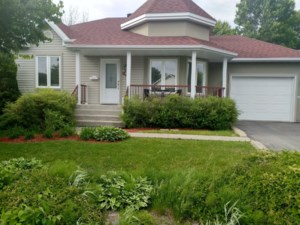 Bungalow for sale