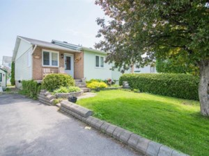 19943061 - Bungalow-Semi-detached for sale