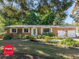 9159150 - Bungalow for sale