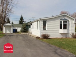 22702520 - Mobile home for sale