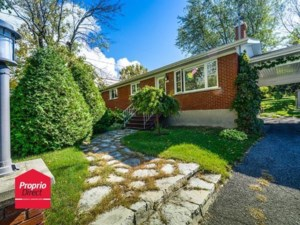 10575120 - Bungalow for sale