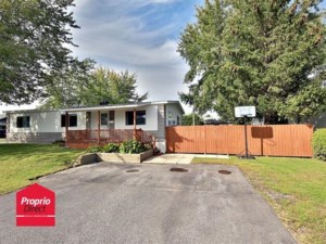 11219274 - Mobile home for sale