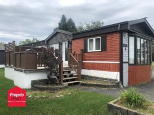 25233105 - Mobile home for sale