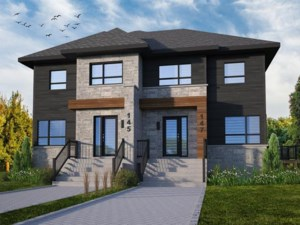 9356246 - Two-storey, semi-detached for sale