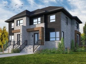 20931101 - Two-storey, semi-detached for sale