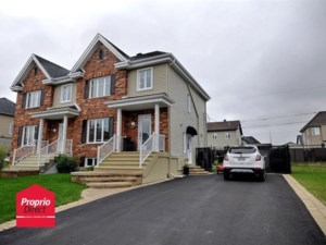 16241138 - Two-storey, semi-detached for sale