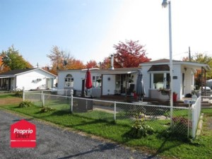25217068 - Mobile home for sale