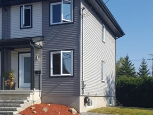 27142027 - Two-storey, semi-detached for sale