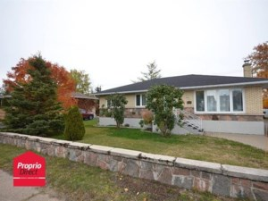 16271704 - Bungalow for sale