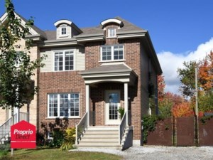 10930634 - Two-storey, semi-detached for sale