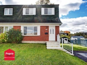28683782 - Two-storey, semi-detached for sale