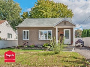 22531592 - Bungalow for sale